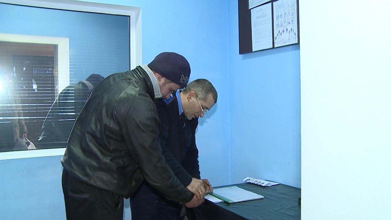 На Вінниччині спіймали банду, яка грабувала пенсіонерів (Фото)