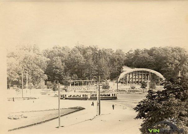 Подорож в минуле: як змінилася Вінниця за останні 40 років (Фотопроект)