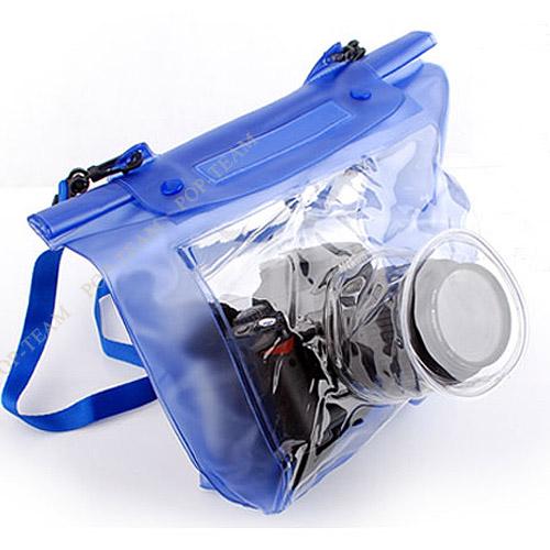 как защитить фотоаппарат от влаги