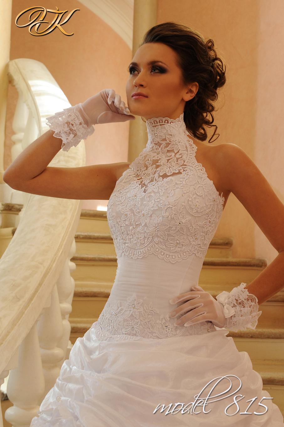 Как сшить свадебное платье своими руками 75