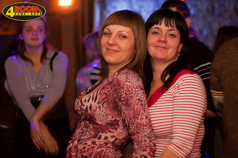 Фотоотчет вечеринки: Татьянин день в 4ROOM