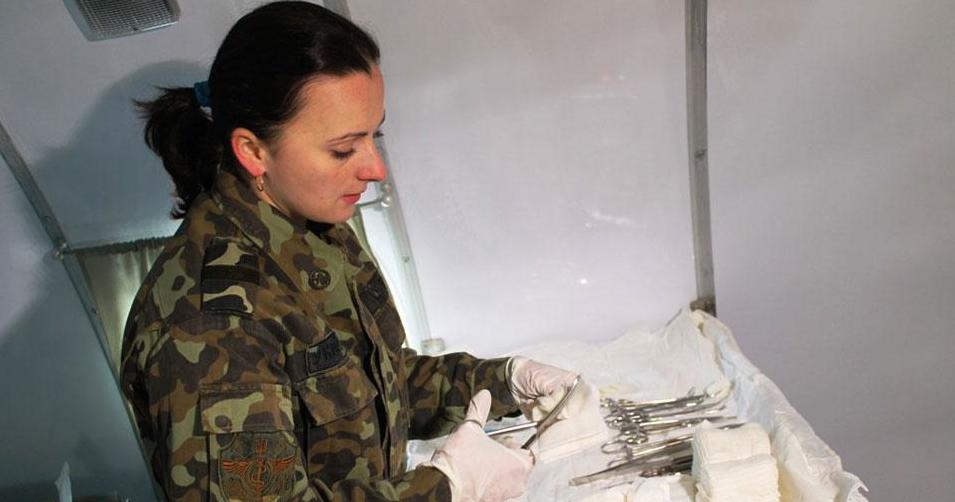 У Вінниці провели аеромедичну евакуацію хворих (Фото)