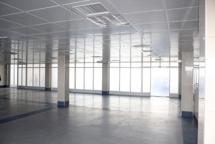 У Вінниці аеропорт чепурять до нового сезону та готуються зустрічати пасажирів