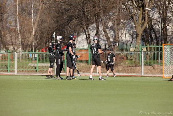 У Вінниці пройшов перший український Турнір із лакросу.