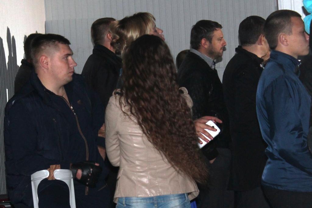 Бійців АТО, що сьогодні лікуються у вінницькому військовому госпіталі, запросили на концерт гурту
