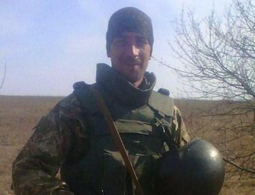 Під час бою на передовій БРДМ підірвався на фугасі - загинув вінничанин