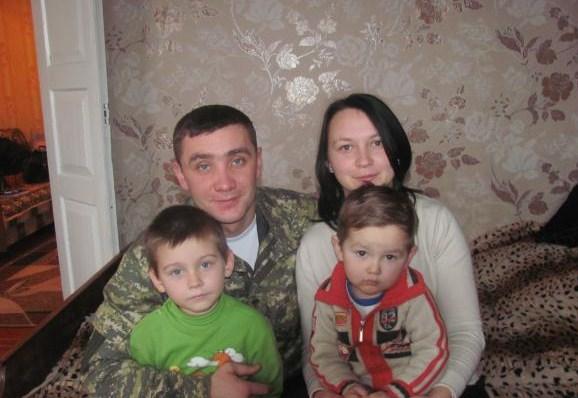 В зоні АТО загинув ще один боєць із Вінниччини (Фото)