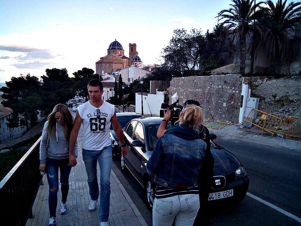 Вінницька Барбі виграла подорож до Іспанії у шоу