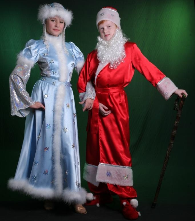 Прокат народных костюмов в Самаре взять в агенду