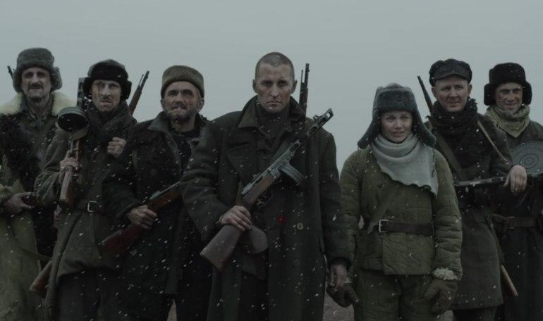 Смотреть российские фильмы онлайн бесплатно лучшие