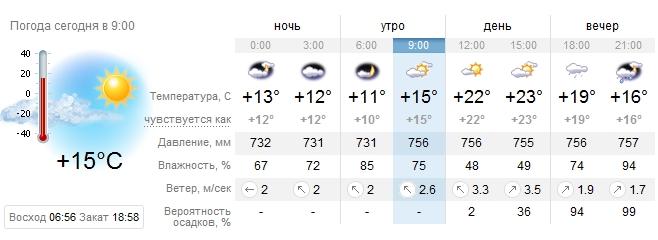 вместе покупками погода в кропоткине на 2 недели меньше отводит влагу