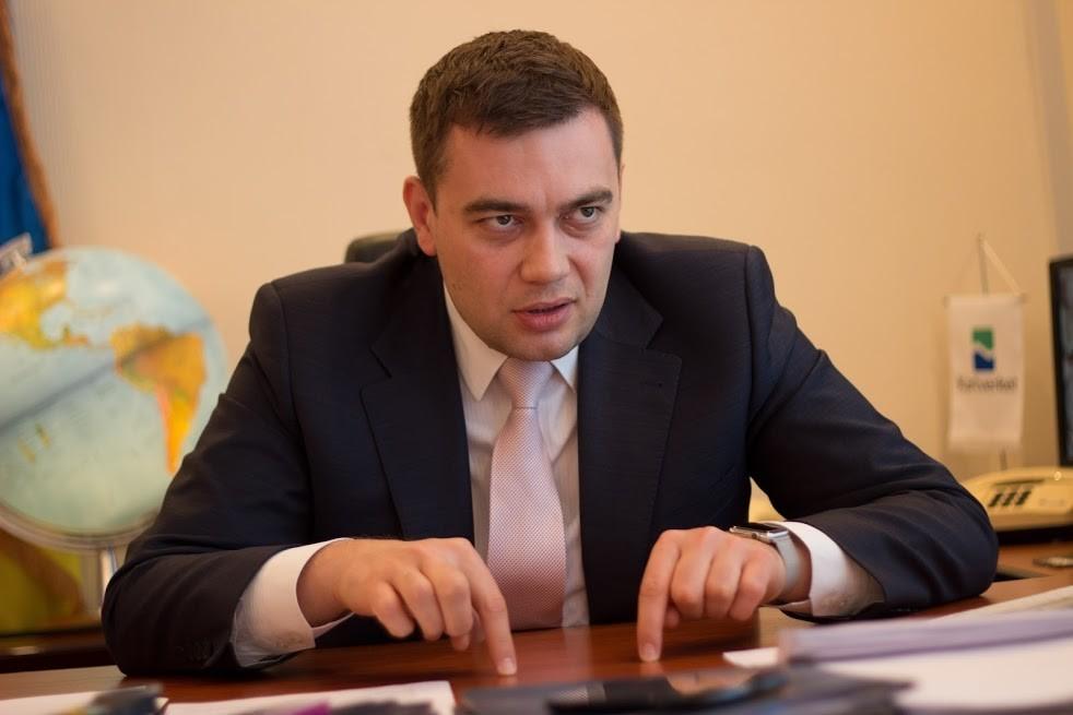 Особенности биографии и мировоззрения Максима Мартынюка