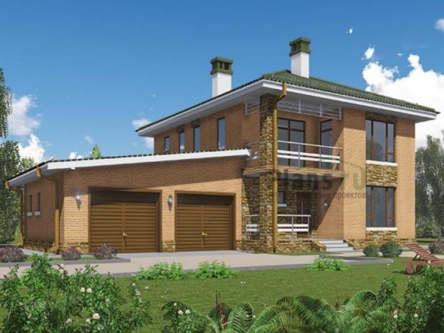 построить дом недорого