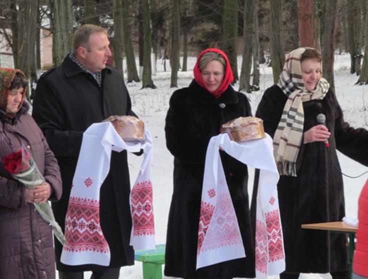 На Вінниччині відкрили меморіальну дошку на честь загиблого воїна АТО (Фото)