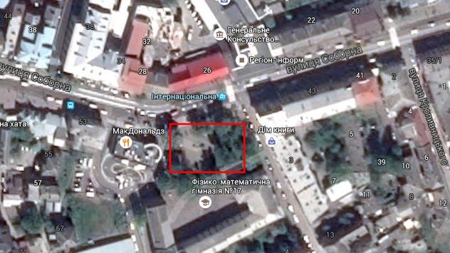 У центрі Вінниці встановлять арт-композицію з фігурами музикантів Beatles (Фото)