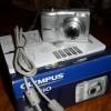 Продам цифровой фотоапарат