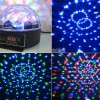 Crystal Magic Ball Digital LED RGB DMX512 + пульт