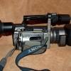 Відеокамера Sony DCR-VX2100E