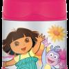 Детский термос Thermos Dora The Explorer Funtainer