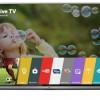 Продам большой телевизор LG 65UH6157V