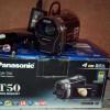 Видеокамера Panasonic SDR-T50