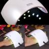 Лед лампа для манікюр маникюр сушки ногтей SUN