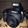 Фотоаппарат цифровой Рentax X-5 X5