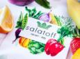 """""""Salatoff"""" салат-бар"""