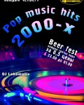 Pop music hits 2000-х