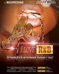 I love RnB