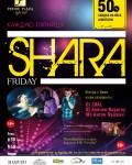 Shara Friday