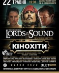 LORDS OF THE SOUND. Нова программа