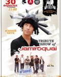 Tribute of Jamiroquai