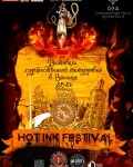 Hot Ink Tattoo Festival