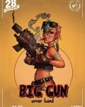 Cover band BIG GUN