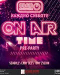 Time pre-party