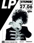LP (Лаура Перголіцці)