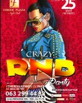 Crazy RNB Party