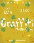 Graffiti Music Group