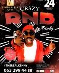 Crazy RNB Party
