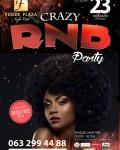 Crazy RNB