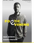 Poetic evening
