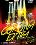 Corona Party!