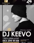 DJ KEEVO