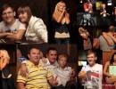 Фотоотчет. Караоке турнир в Шоколаде от 18.08.12.
