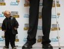 Назван самый маленький человек планеты