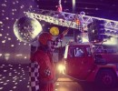 В Марселе бурно провели фестиваль света (ВИДЕО)