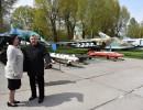 До Вінниці завітав Аташе з питань оборони при Посольстві Великої Британії в Україні (Фото)