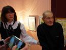"""У Вінниці відкрилась виставка """"Акварельні мандрівники"""" (Фото)"""