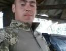 У зоні АТО загинув юний боєць з Вінниччини (Фото)